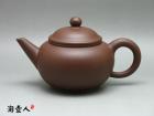 《水平壶》-江晓燕作品