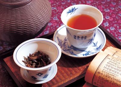 茶泡沫与茶质有关