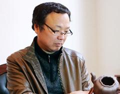 【淘壶人】宜兴紫砂壶名家蒋小彦