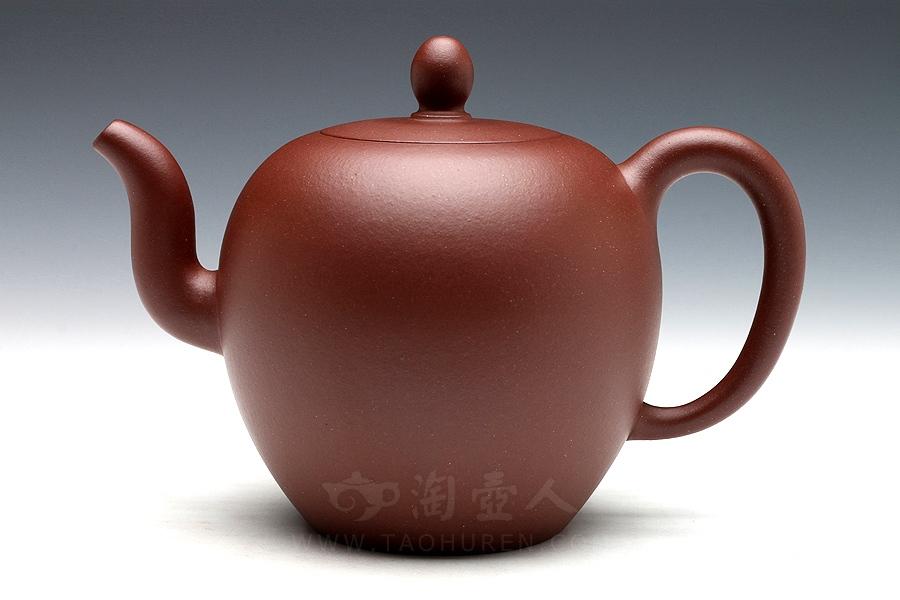 陈洪平《鱼化龙茶