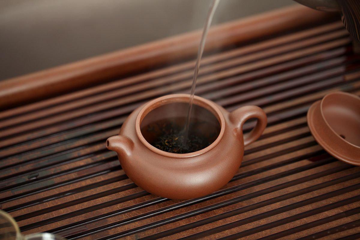 好茶叶泡起来是浮