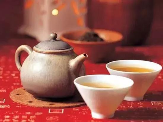 68种茶叶的功效