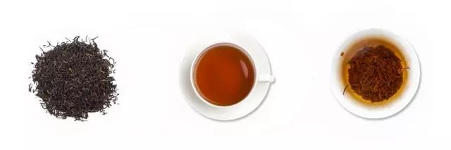 不同茶不同效,你