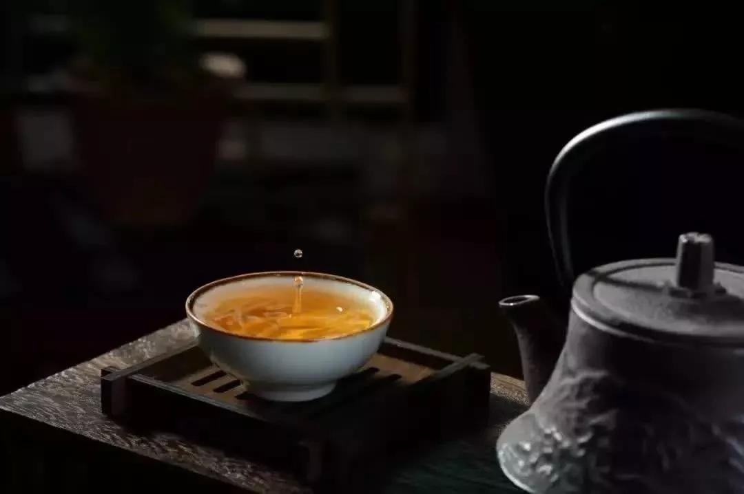 隔夜茶,是良药?