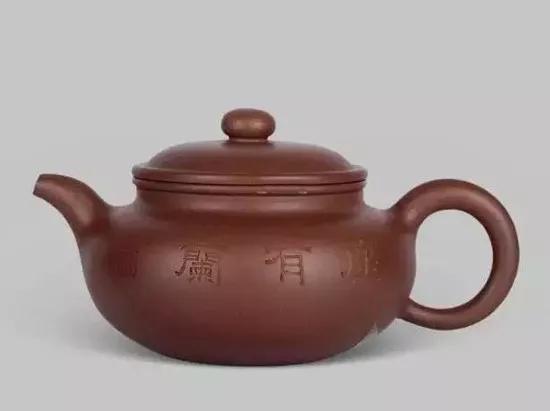 宜兴紫砂壶