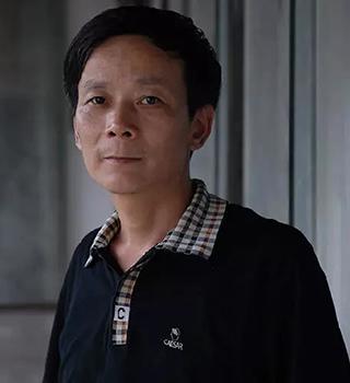 陈洪平:提炼传统 时代气息