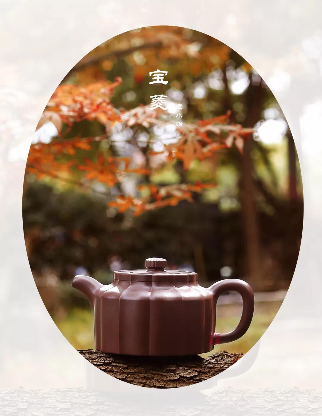 深秋时节,赏宜兴秋色