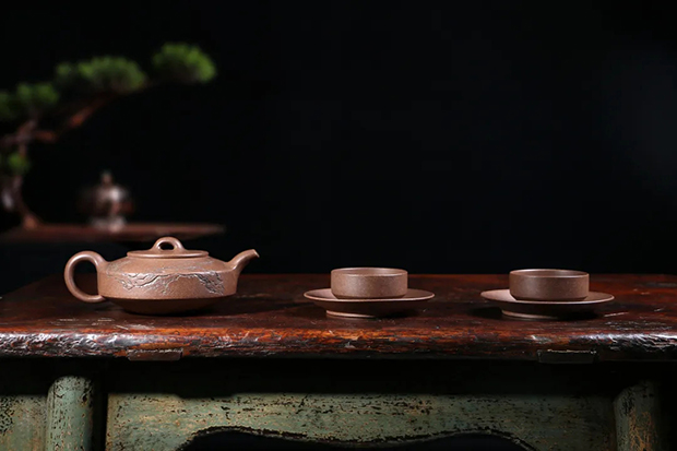 鉴物 | 陈洪平