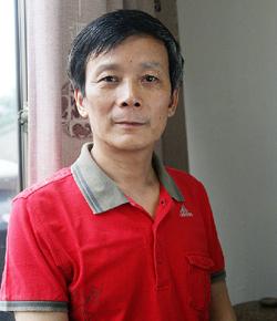 宜兴紫砂壶名家陈洪平