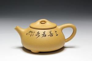 景舟石瓢(小)