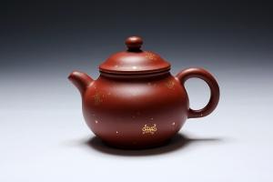 潘壶(描金)