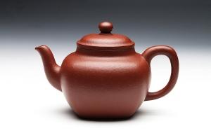 宜兴紫砂壶井泉壶