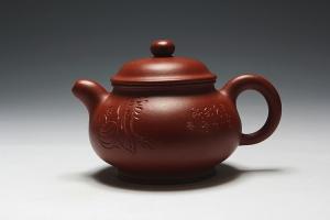 潘壶(严纲装饰)