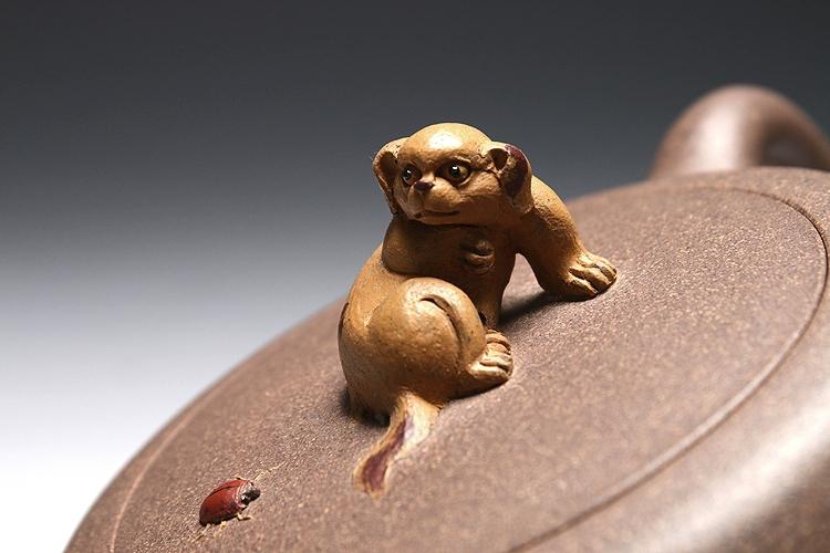 宏《十二生肖戌狗图片