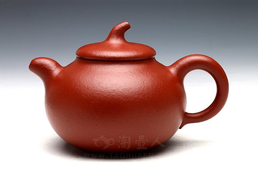宜兴龙八娱乐网上娱乐名家惠祥云龙八娱乐网上娱乐-茄瓜壶