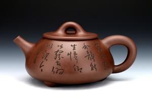 石瓢(毛国强装饰)