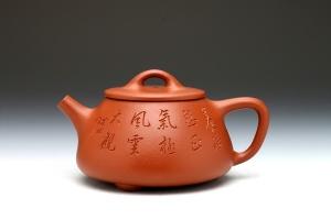 石瓢(陈宏林装饰)