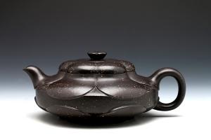 宜兴紫砂壶六蕴壶