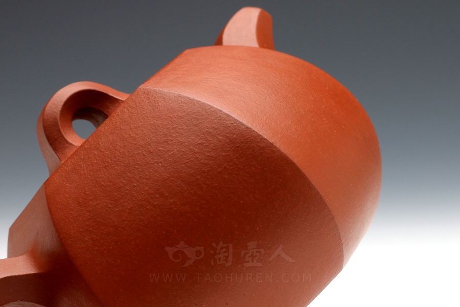 六方井形壶
