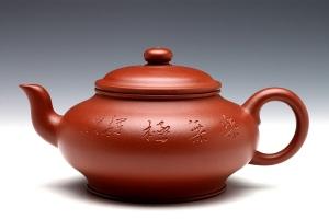 宜兴紫砂壶全手陶泉