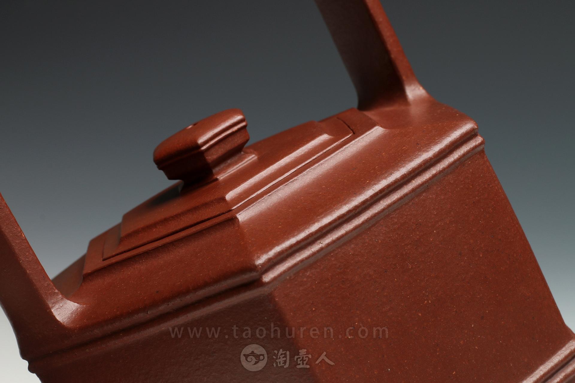 宜兴龙八娱乐网上娱乐名家邵顺生龙八娱乐网上娱乐-御方提辉壶