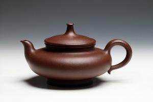 小凤鸣茗壶