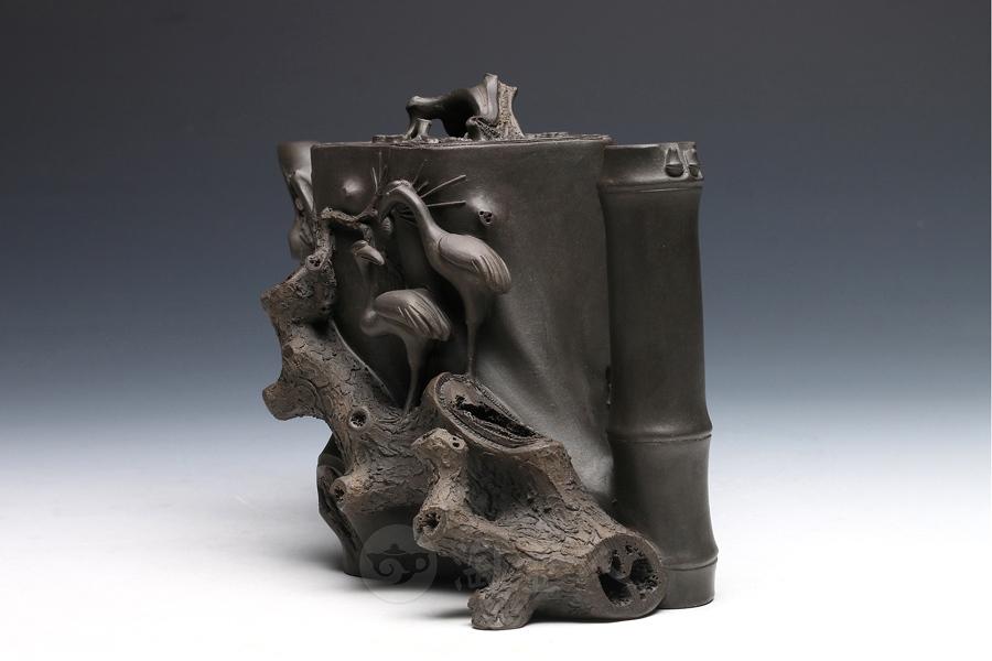 陶瓷艺术大师--