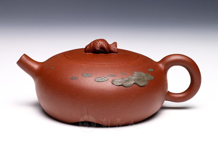 中国陶瓷艺术大师