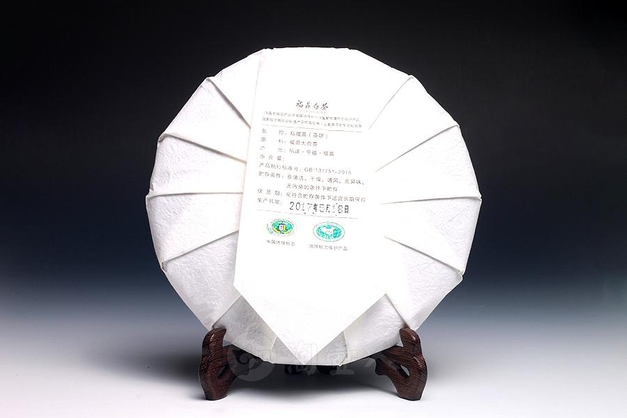 刘眉寿图片_《福鼎白茶2017年寿眉》全手工优惠全场包邮真品保证-淘壶人