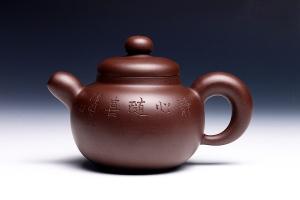 聚福(陈国良书铭)