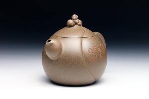 茶寿(鲍志强铭)