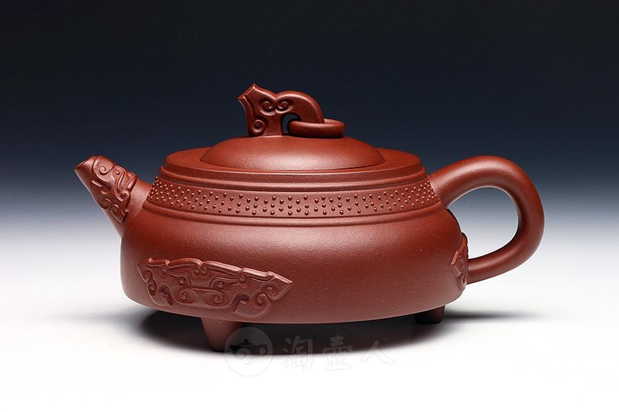 现代人喝茶方面真