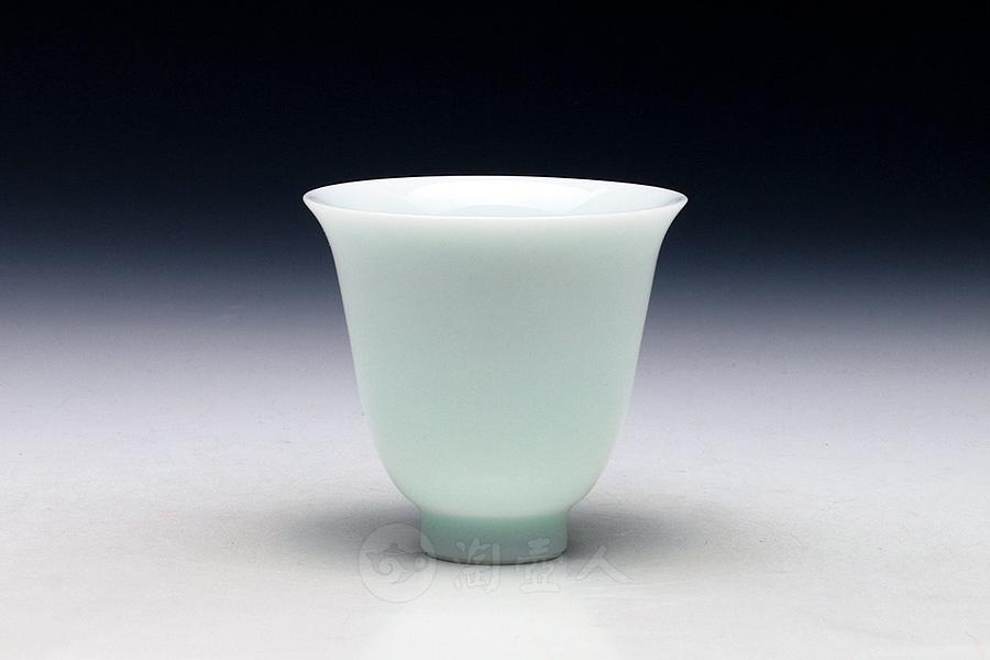 青瓷杯(只)