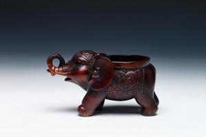 吉象茶滤托