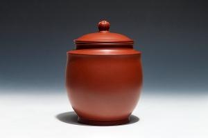 紫云茶叶罐