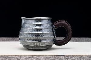 螺纹公道杯