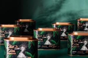 正山小种罐装·武夷红茶