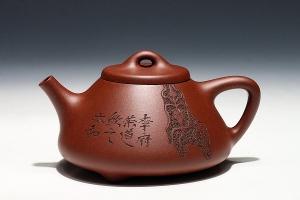 石瓢(李姓)