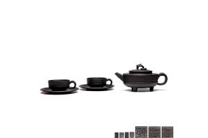 龍玉韻(茶具)