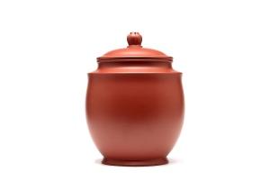紫云茶葉罐
