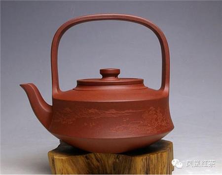 为什么用紫砂壶泡茶最好