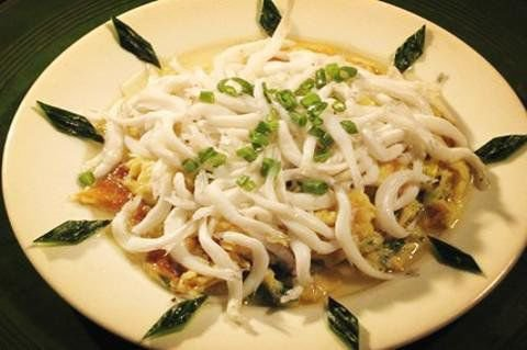 <b>优发娱乐</b>钱盘华 去到湖南旅游,必不可少的十道特色菜