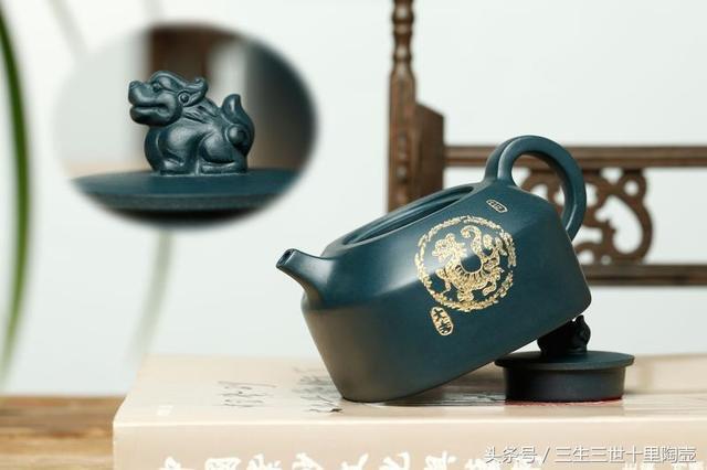 <b>宜兴</b>紫砂壶收藏:有文化