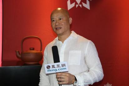 吕俊杰龙八娱乐网上娱乐参展奥林匹克博览会
