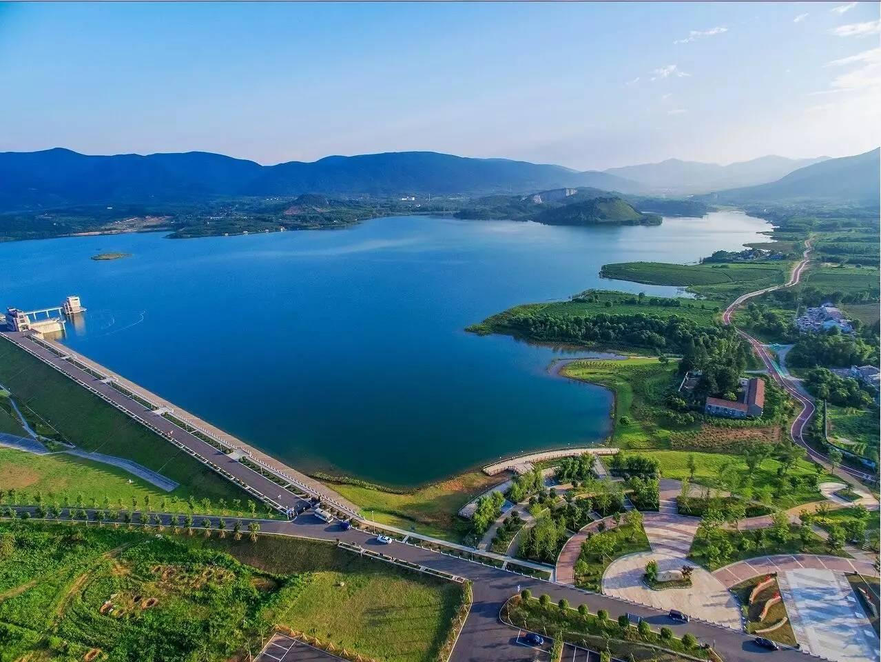 210亿!<b>优发娱乐</b>有史以来投资体量最大的项目,湖㳇引领新未来!