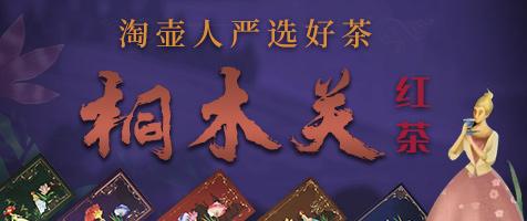 桐木关红茶专题